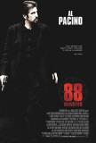 88 minutos|88 Minutes Pósters