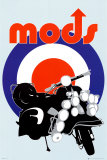 Mods Print
