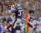 David Tyree - Super Bowl XLII Photo