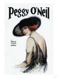 Peggy O'Neil Print
