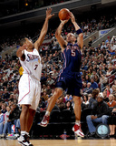 Jason Kidd 2007-08 Action Photo