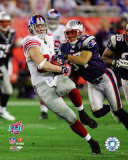 Kevin Boss - Super Bowl XLII Photographie