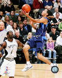 Devin Harris 2007-08 Action Photo