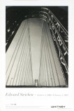 Pont George Washington Affiches par Edward Steichen