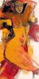 Sinnlich Posters by Isabella Moog
