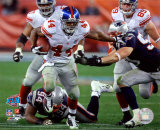 Ahmad Bradshaw - Super Bowl XLII Photo