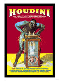 Houdini Posters