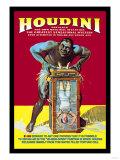 Houdini Prints