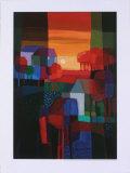 Summer Prints by Ton Schulten