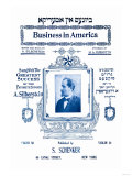 Business in America Posters
