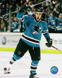 Jonathan Cheechoo Photo