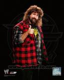 World Wrestling Entertainment - Mankind  Photo Photo