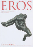 Eros Prints by Auguste Rodin
