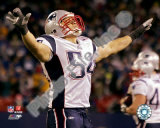 NFL Tedy Bruschi Photo
