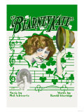 Blarney Kate Prints