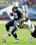 Lendale White Photo