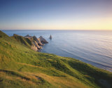 Cape Kidnappers Poster by  Popp-Hackner