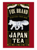 Fox Brand Prints