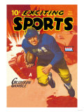 Gridiron Gamble Prints