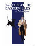 The Hound of the Baskervilles II Plakater
