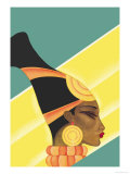 From Darkest Africa Posters by Frank Mcintosh