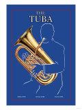 The Tuba Posters