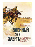 Those Who Will Subscribe, c.1916 Prints by Ivan A. Vladimirov