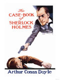 Case-Book of Sherlock Holmes Photo