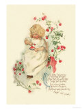 Curly-Locks, Curly-Locks Prints by Maud Humphrey
