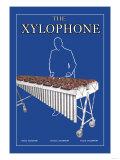 The Xylophone Premium Giclee Print