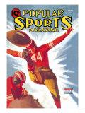 Popular Sports Magazine Posters