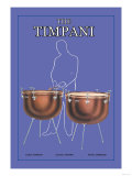 The Timpani Prints
