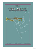 The Trumpet Poster