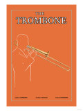 The Trombone Posters