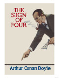 Sign of Four II Poster