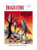 Imagination: Slaves to the Metal Horde Prints