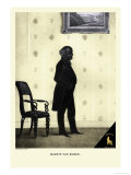 Martin van Buren Print by William H. Brown