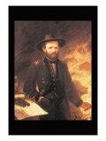 Ulysses Simpson Grant Photographie