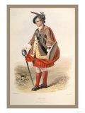 MacNab Prints by R.r. Mcian