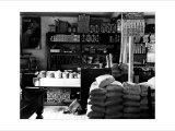 General Store in Moundville, Alabama Prints by Walker Evans