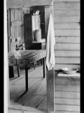 Washstand in the Dog Run and Kitchen Photo by Walker Evans