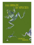 The Origin of Species Posters