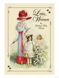 Little Women Prints