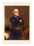 General Robert E. Lee Prints by J.a. Elder