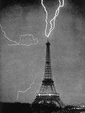 Thunder and Lightning Foto af M.g. Loppe
