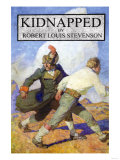 Kidnapped Photo