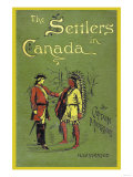 The Settlers of Canada Photo