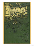 Edgar A. Poe Posters