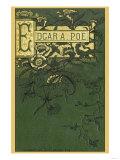 Edgar A. Poe Prints
