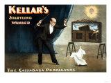 Kellar's Startling Wonder Prints